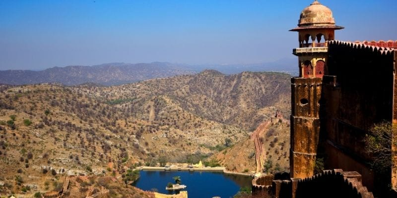 Jaigarh Fort - great place to visit in jaipur