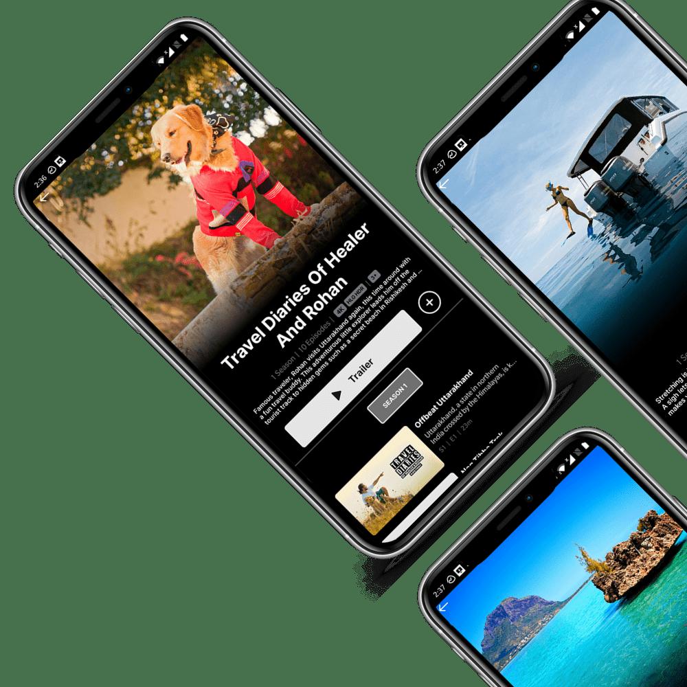 Travelxp app benefits