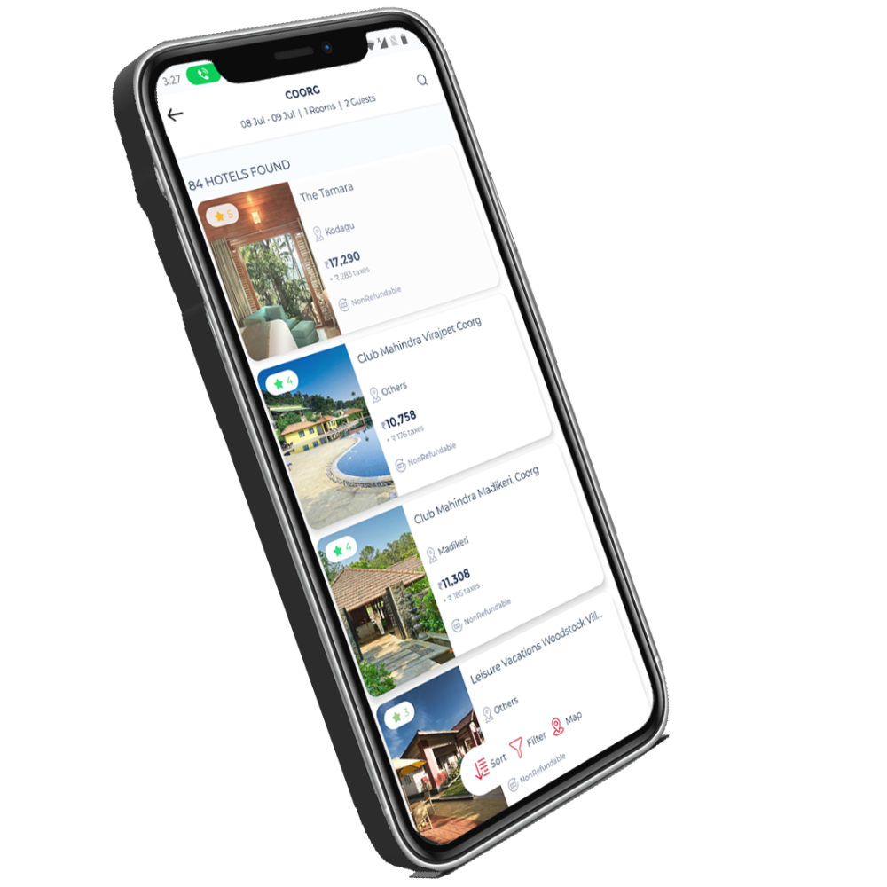 all in one travel app